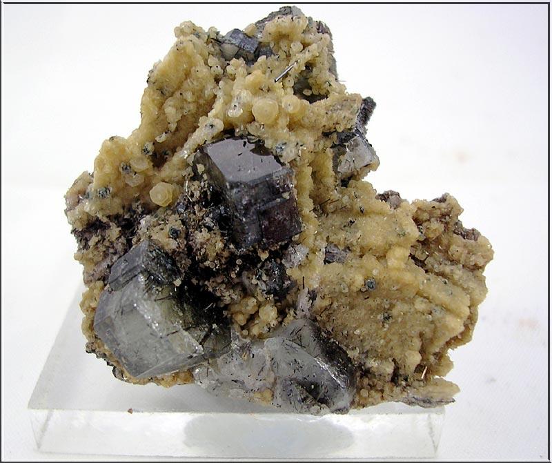 Edelweiss Minerals